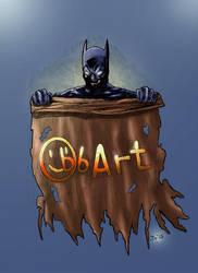 ObbArt fan art by ObbArt
