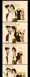 Ed, Edd n Eddy Comic - Mother by VampireMeerkat