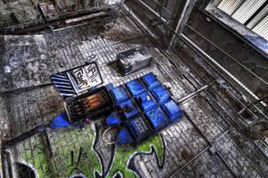 MIAG XIII by Aerostylaz