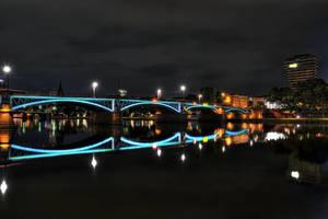 Frankfurt at N8 II by Aerostylaz