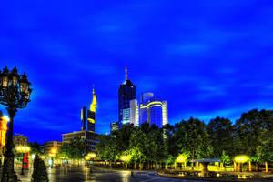 Frankfurt at N8 V by Aerostylaz