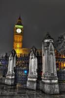 London at N8 IV by Aerostylaz