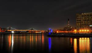 NYC II by Aerostylaz
