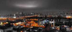 Queens NY IV by Aerostylaz