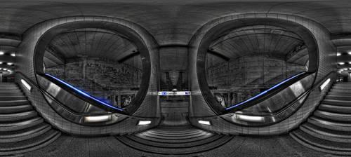 FFM Urban Pano 4 by Aerostylaz