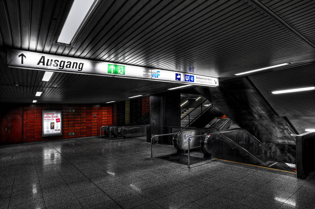 FFM Urban 15 by Aerostylaz