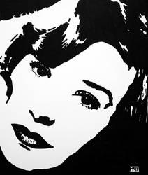 Tori Amos by JOrte