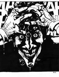 The Choker by JOrte