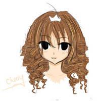Princess lolita by Betsu-Myah