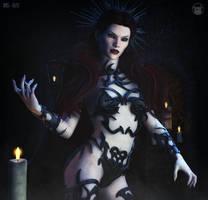 Aquila #2 (Promo) by Something-Wycked