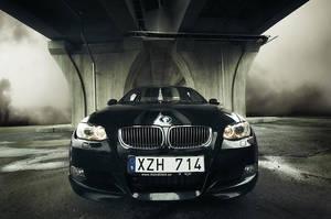 BMW 335 NYC part1 by dejz0r