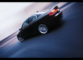 BMW 335 - ROLLING SHOT 2 by dejz0r