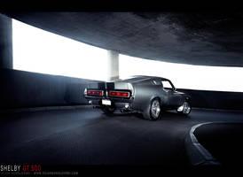 Shelby GT500 - Drive it - by dejz0r