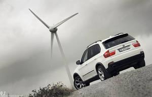 BMW X5 - windmill by dejz0r