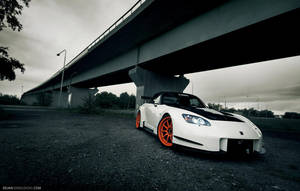 honda S2000 - Under Bridge by dejz0r