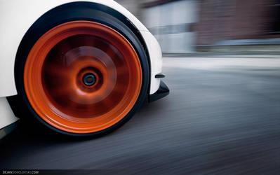 Honda S2000 - Race them wheels by dejz0r