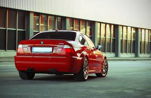 BMW M3 .4 by dejz0r