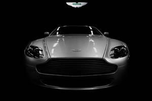Aston Martin Vantage by dejz0r
