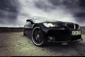 BMW 335 .1 by dejz0r
