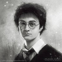 Harry Potter by Michelle-Winer
