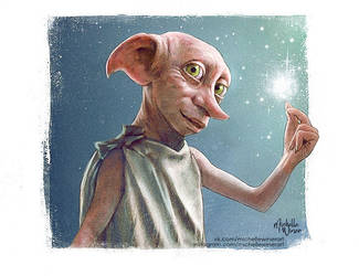 Dobby by Michelle-Winer