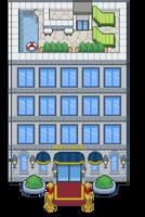 Hotel Tile by PkmnAlexandrite
