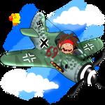 Focke Lol by AltairSky