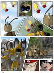 page 211 - Stickybeak - Suzumega Medabot by AltairSky