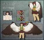 Altair original form by AltairSky