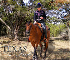 Maharet's TEXAS PRIDE by magsislove