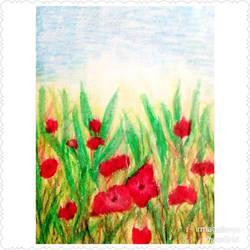red meadows by irmaGallerys