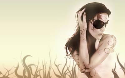 Liv Tyler tattoo by ejkej0046