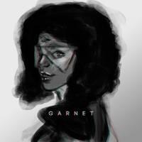 Garnet by Aka-Yuuki
