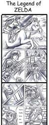Extra Zelda Bonus Comic by Rinkuchan27