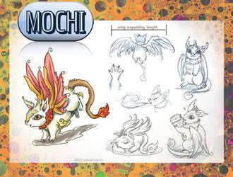 Mochi Study Sheet by Rinkuchan27