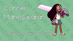 Connie Maheswaran - 2 Minute Sample Thumbnail by characterconsultancy