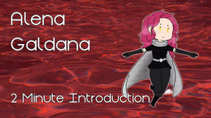 Alena - 2 Minute Introduction Thumbnail by characterconsultancy