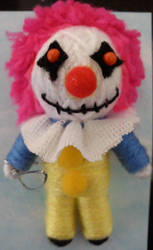 Pennywise by Anaseed