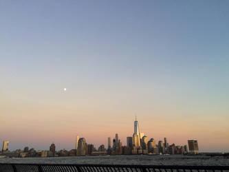 Hoboken by Scaryovanna