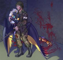 Kiya's Hero. by CHICAGO-PD-STARS