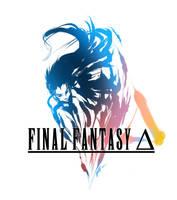 Final Fantasy Delta by lordFelwynn