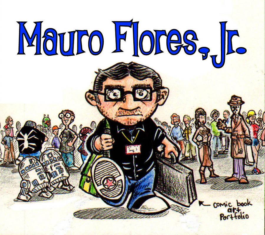 maurofloresjr's Profile Picture