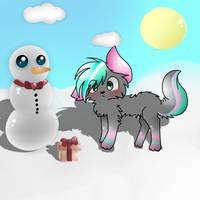 AlizaTheKitty request by CandySweetCat
