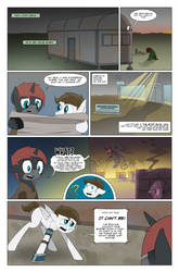 Fallout Equestria: Grounded page 109 by BoyAmongClouds