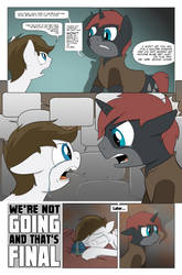 Fallout Equestria: Grounded page 110 by BoyAmongClouds