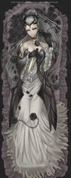 Merciful Death by Eeveetachi