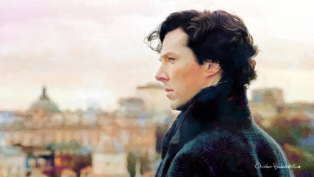 -Sherlock #6- by Orchidea-Blu