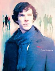 -Sherlock #7- by Orchidea-Blu