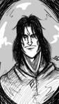 Quick Draw: Wanted Man by Kiru100