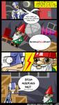 Capes and Gnomes by Kiru100